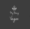 My Being Vegan